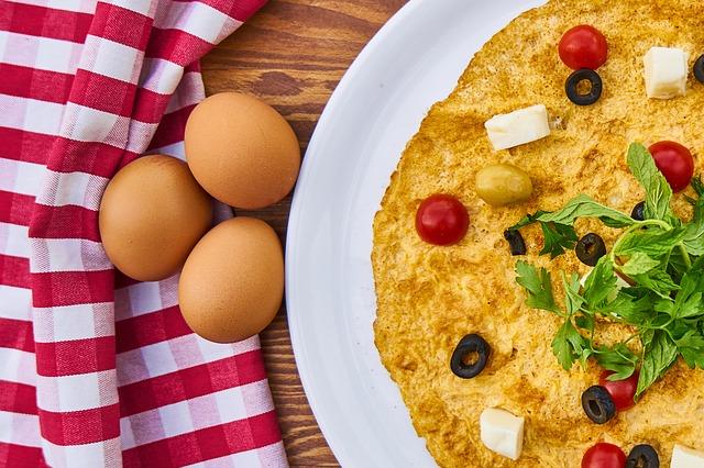 Pomysły na zdrowe śniadanie – 5 śniadań