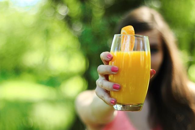 Diety oczyszczające – jak oczyścić organizm z toksyn?