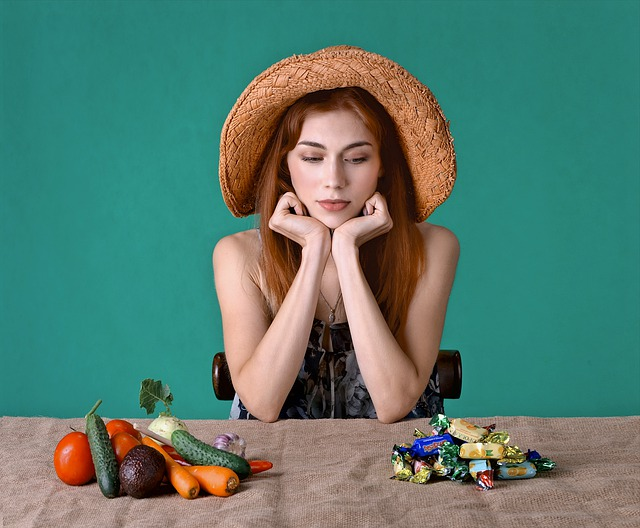 jak ustawić dietę w odchudzaniu